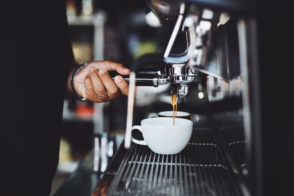 Leave My Barista Alone: The Realities of Establishing a Pay-for-Performance System