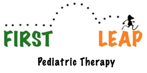 First Leap Pediatric Therapy