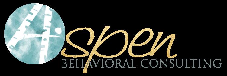 Aspen Behavioral Consulting
