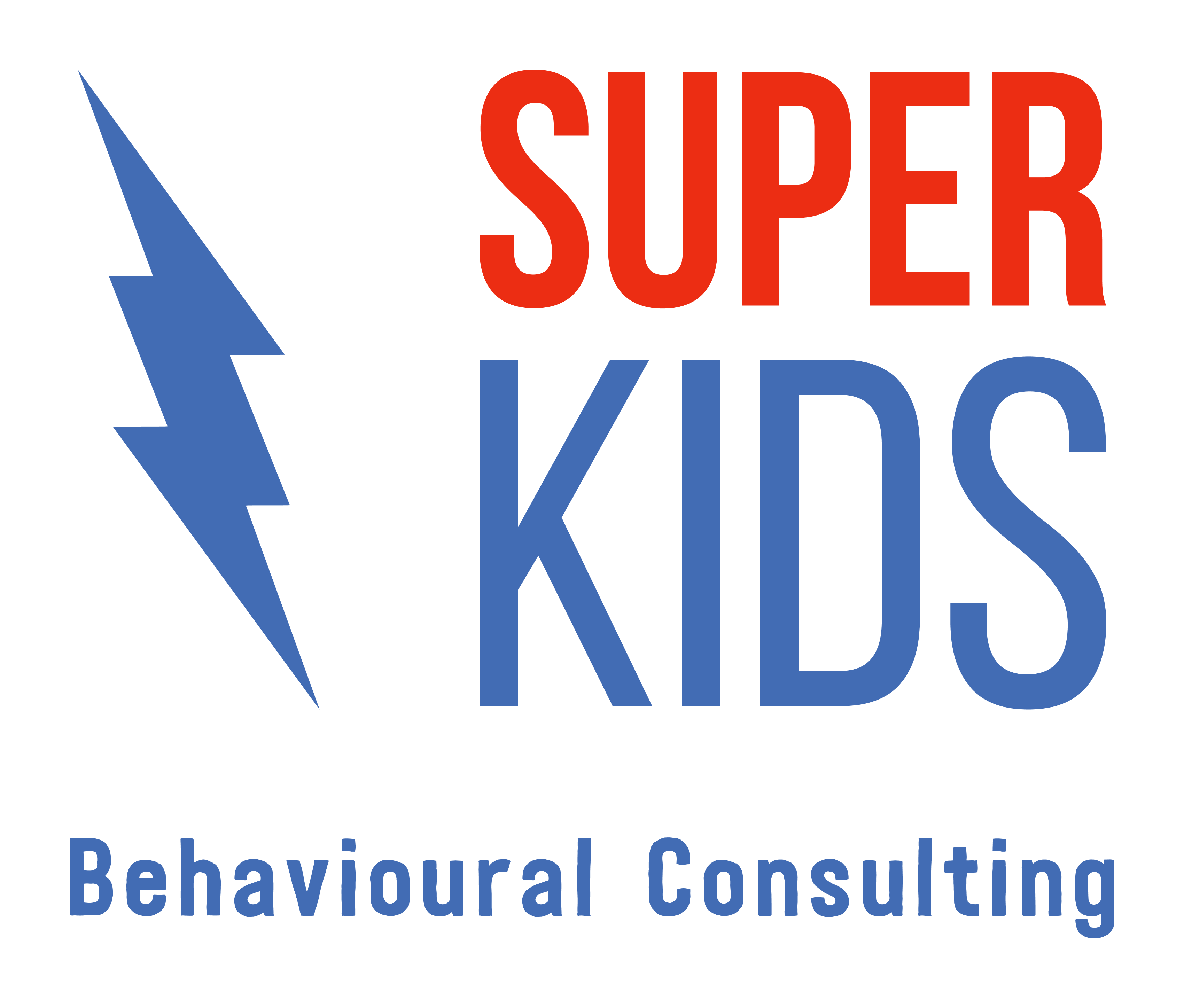 Super Kids Behavioural Consulting